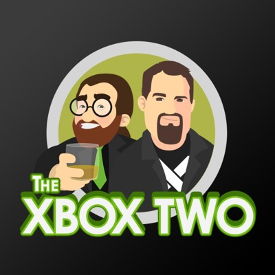 The Xbox Two Podcast:Rand & Jez