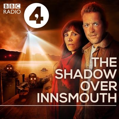 The Lovecraft Investigations:BBC Radio 4