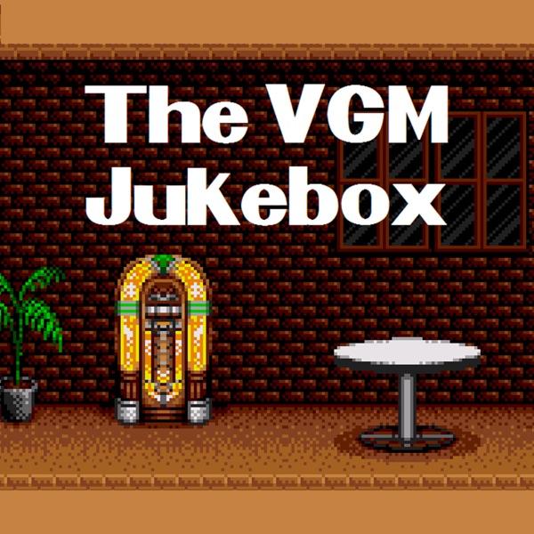 The VGM Jukebox image