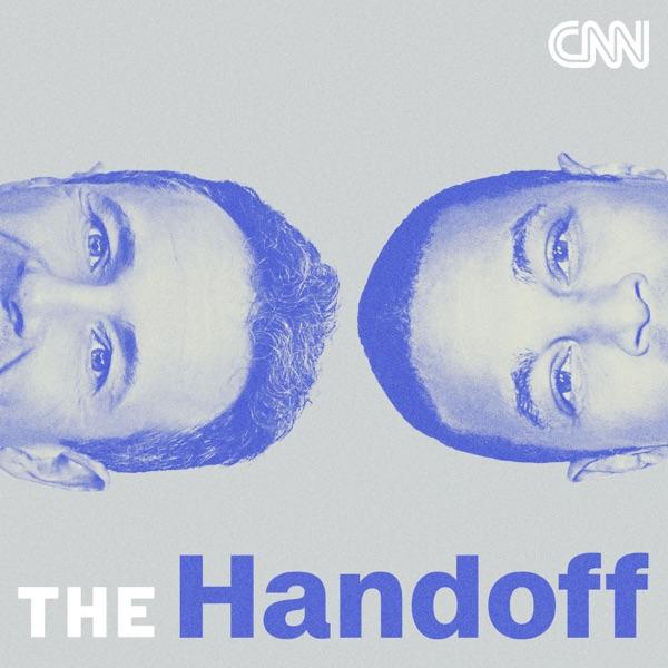 The Handoff image