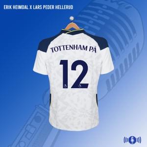 Tottenham på 12