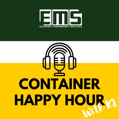 Container Happy Hour