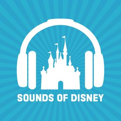 Sounds Of Disney:Sounds Of Disney