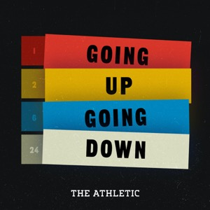 Going Up, Going Down - A show about the EFL