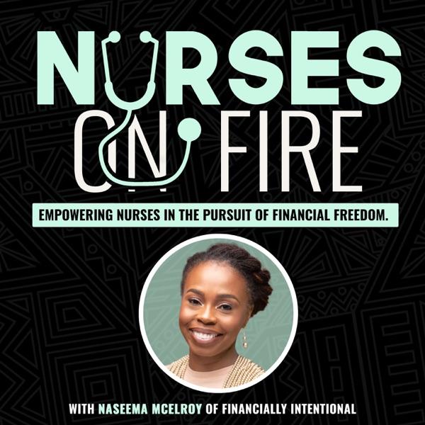 Nurses on Fire image