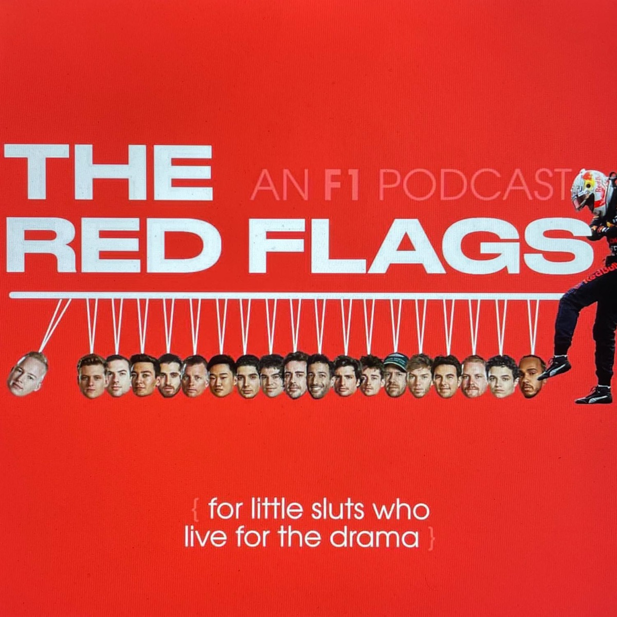 The Red Flags