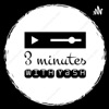 3 minutes with Yash artwork