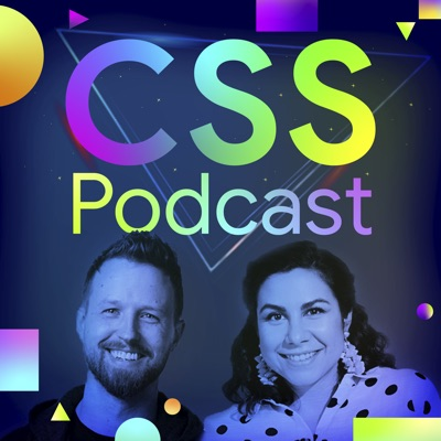 The CSS Podcast:The CSS Podcast