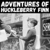 Adventures of Huckleberry Finn artwork