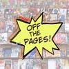 Off The Pages artwork