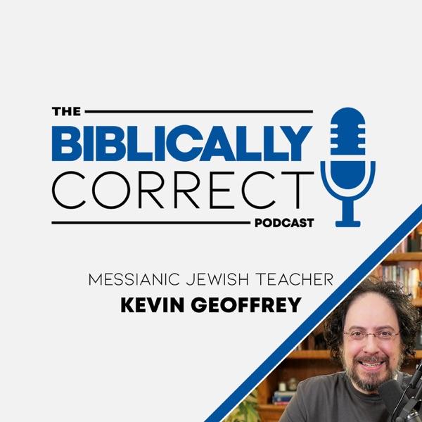 The Biblically Correct Podcast Artwork