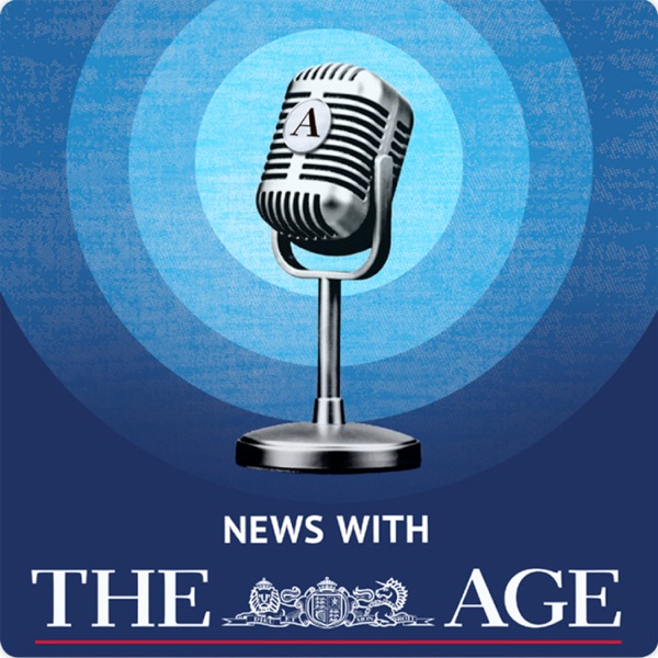 News with The Age Artwork