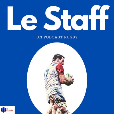 Le Staff:Le Rugby Hexagonal