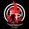 Fireside Paranormal Podcast artwork