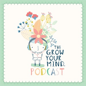 The Grow Your Mind Podcast