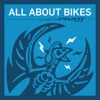 All About Bikes artwork