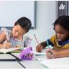 Education for children artwork