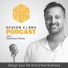 Design Clans Podcast artwork