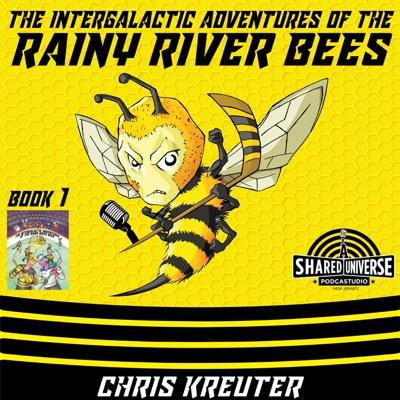 The Rainy River Bees Podcast
