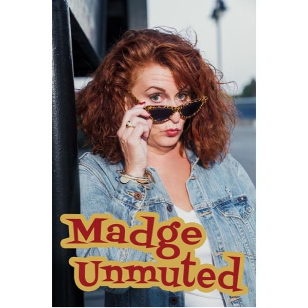 Madge Unmuted Artwork