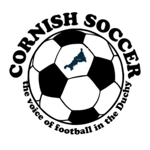 CORNISH SOCCER talking football! Artwork