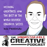 Ron Friedman | How the Best in the World Reverse Engineer Success