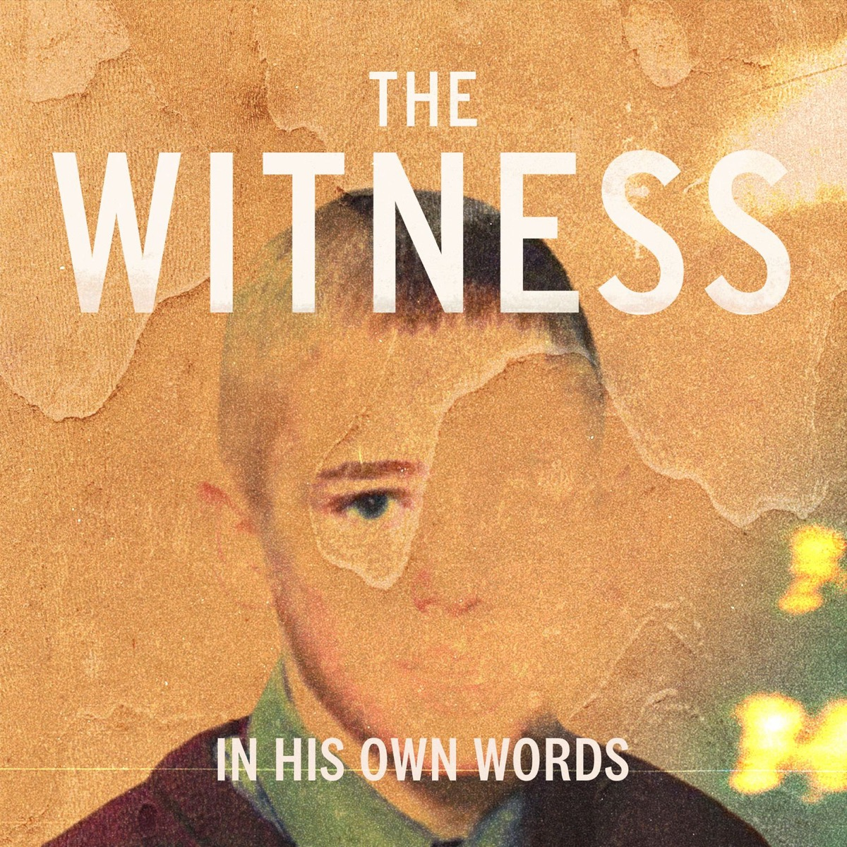 The Witness: In His Own Words