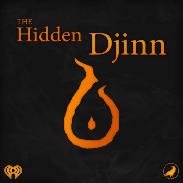 List item The Hidden Djinn image