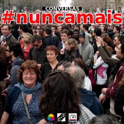 Conversas #nuncamais