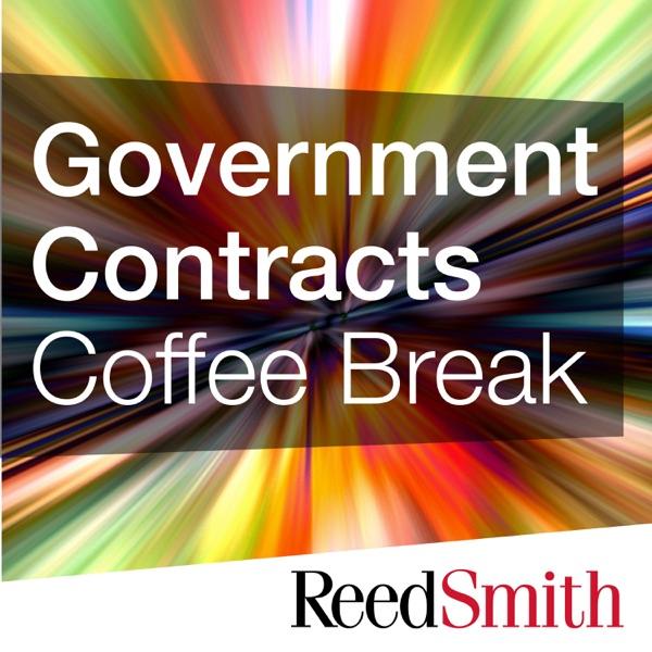 Government Contracts Coffee Break