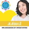 Podcast Infantil: Jejéqui lê | Contação de Histórinhas em Áudio