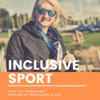 Inclusive Sport with Lucy Hodges MBE artwork