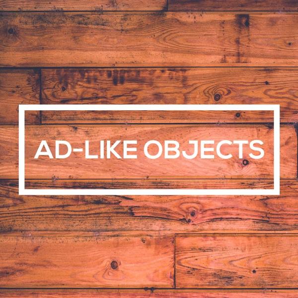 Ad-Like Objects