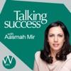 Talking success with Aasmah Mir artwork