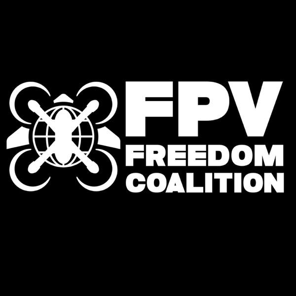 FPV Freedom Coalition Podcast Artwork