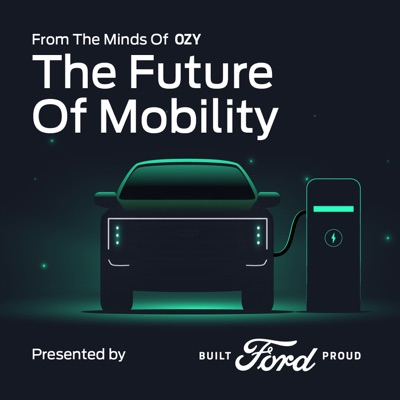 The Future of X: Mobility