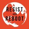 Resist and Reboot artwork