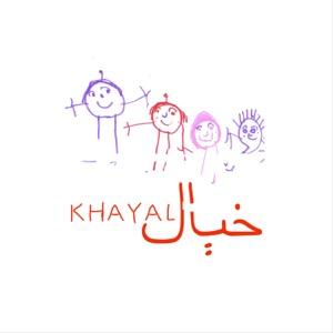Khayal - children's fictional podcast