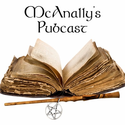 McAnally's Pubcast:Free Flow Rambling