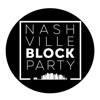 Nashville Block Party artwork