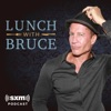 Lunch With Bruce artwork