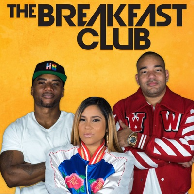 The Breakfast Club:iHeartRadio