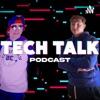 Tech-Talk artwork