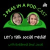 2 Peas in a Podcast artwork