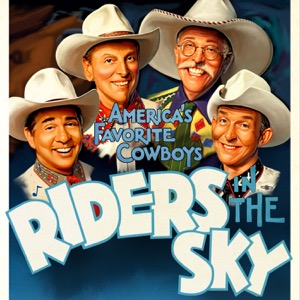 Riders Radio Theater