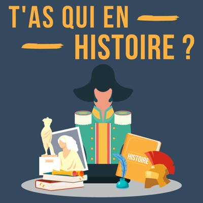 T'as qui en Histoire ?:Stéphane Genêt