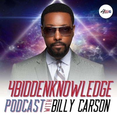4biddenknowledge Podcast