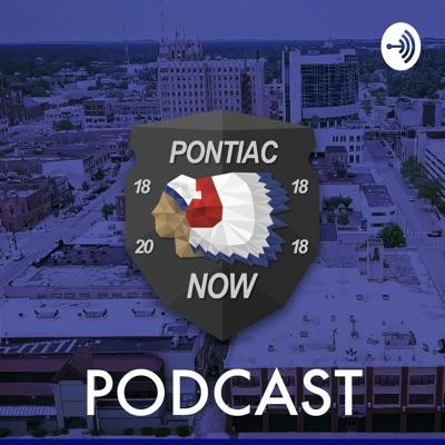 The Pontiac Tribe Podcast