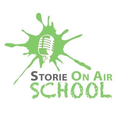 Storie on Air - School