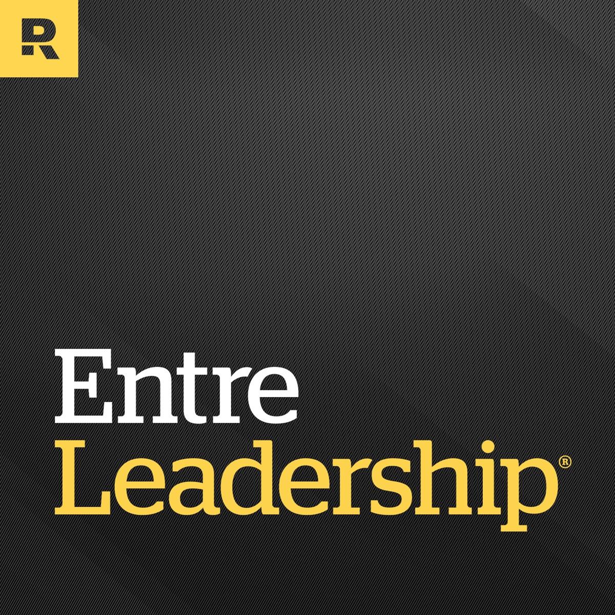 The EntreLeadership Podcast